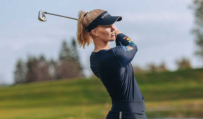 Movetes apparel line: Brand relaunch, new website, sign Lisa Pettersson of Symetra Tour