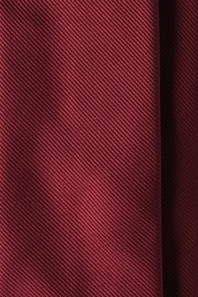 Repp Silk / Red - Brunati Como
