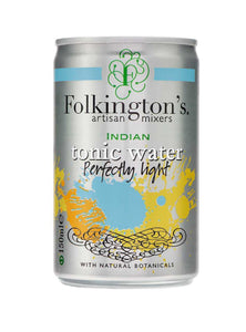 Folkington's Light Tonic 150ml