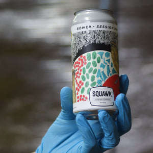 Squawk - Bower Session IPA 440ml 4.6%