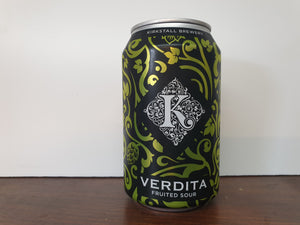 Kirkstall - Verdita Sour 330ml 4%