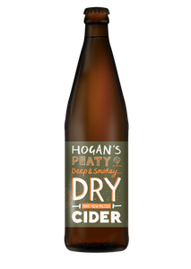 Hogan's - Dry (Cider) 5.8% 500ml