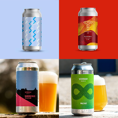 Weekly Drop bundle 22 June (4x beers)