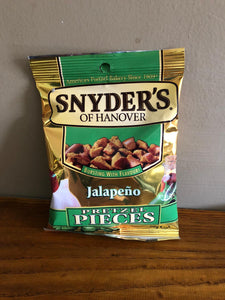 Snyders - Jalapeno