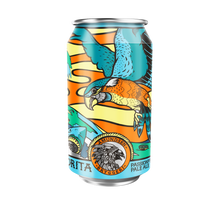 Load image into Gallery viewer, Amundsen - Lorita Passionfruit Pale Ale 4.7% 330ml