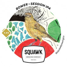 Load image into Gallery viewer, Squawk - Bower Session IPA 440ml 4.6%