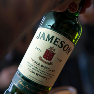 Jamesons 70cl