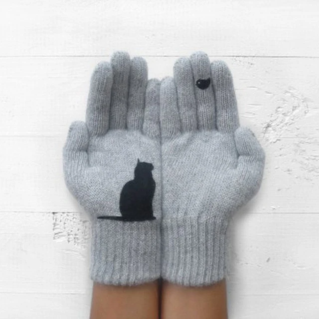 (50% OFF NOW)Cat Gloves