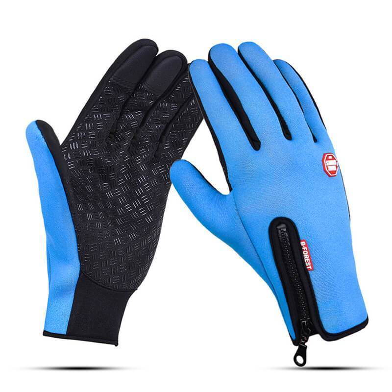 Ultimate Waterproof & Windproof Thermal Gloves【60%OFF+Buy 2 FREE SHIPPING】