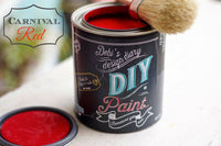 Carnival Red~DIY Paint