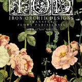 Flora Parisiensis IOD Transfer ~NEW DESIGN!!~