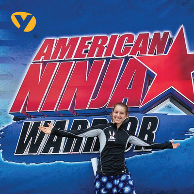 A Real Warrior Workout: ANW Athlete, Amy Pajcic Shares Her Secrets