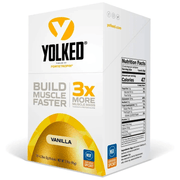 Yolked 12 Pack