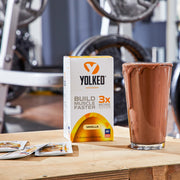 YOLKED® 6 Pack