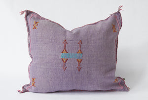 No.58 Sabra Silk Pillows