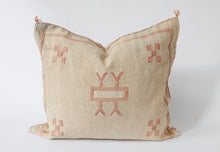 Load image into Gallery viewer, No.62 Sabra Silk Pillow