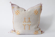 Load image into Gallery viewer, No.63 Sabra Silk Pillow