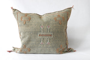 No.66 Sabra Silk Pillow