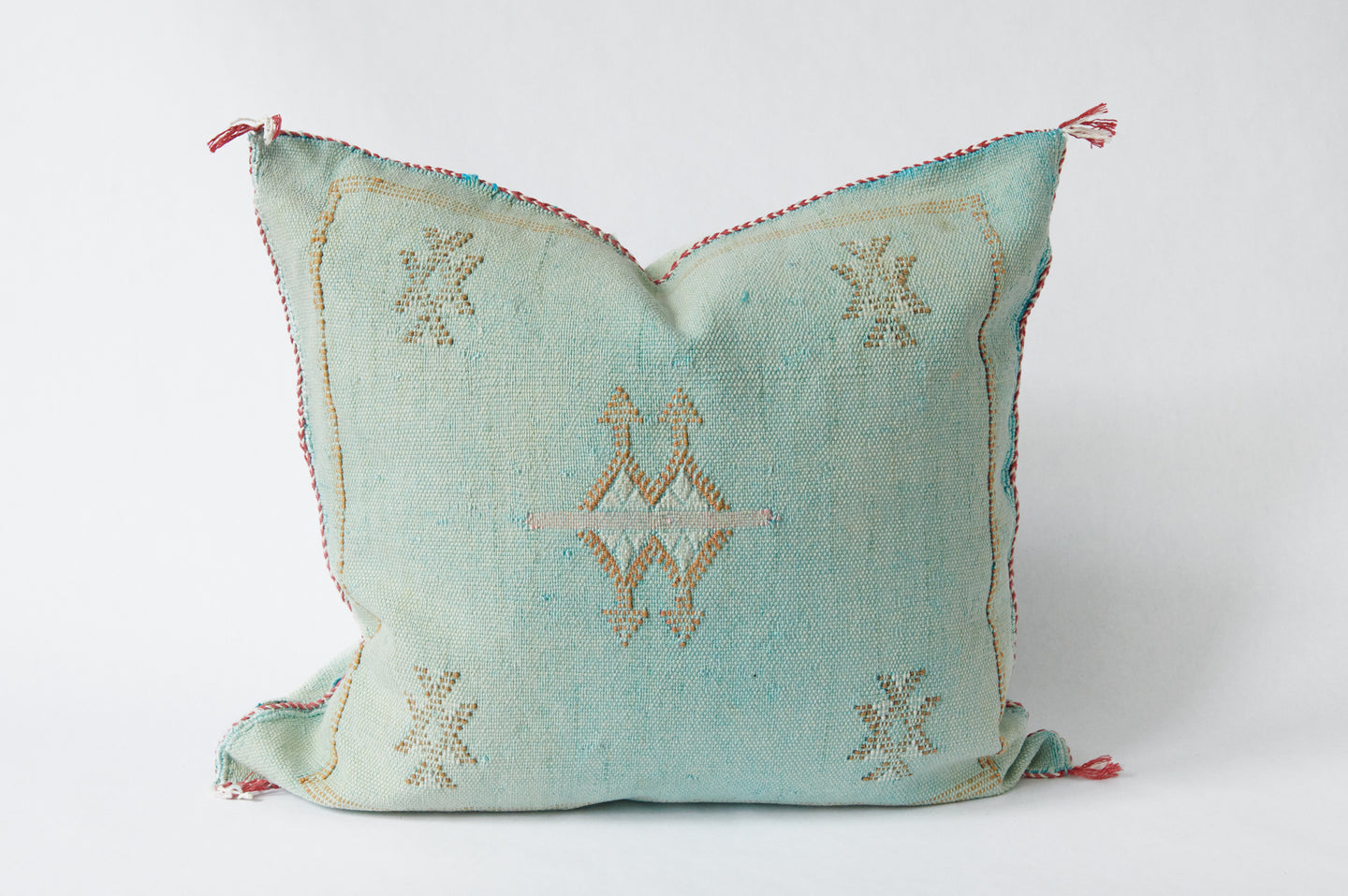 No.68 Sabra Silk Pillow
