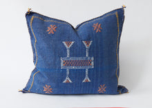 Load image into Gallery viewer, No.71 Sabra Silk Pillow