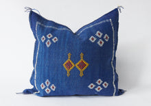 Load image into Gallery viewer, No.73 Sabra Silk Pillow