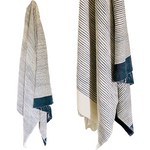 Load image into Gallery viewer, Ethiopian Hand Spun Towel