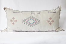 Load image into Gallery viewer, No.57 Sabra Silk Lumbar Pillow