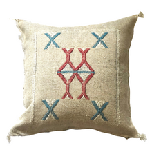 Load image into Gallery viewer, Sabra Pillow 04