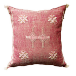 Load image into Gallery viewer, Sabra Pillow 08