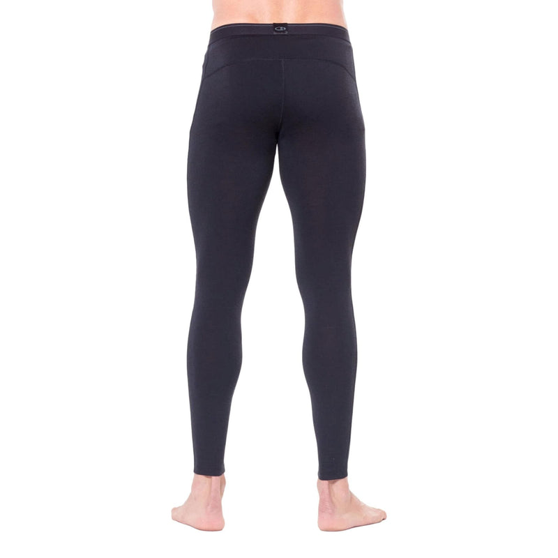 ICEBREAKER THERMO BROEK MEN 200 OASIS LEGGINGS THERMO
