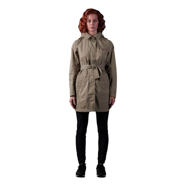 PARAJUMPERS M PARKA AVERY TRENCHCOAT WI34 NEW 2021