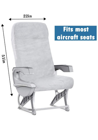 Disposable Airplane Seat Covers