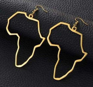 Homeland Earrings