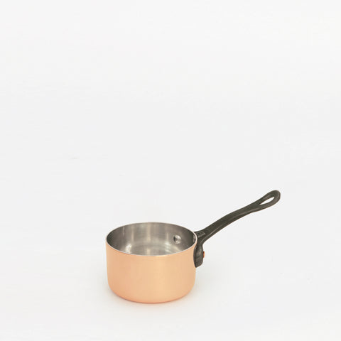 The 1 Quart Saucepan