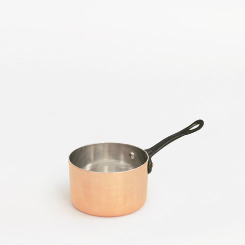 The 2 Quart Saucepan