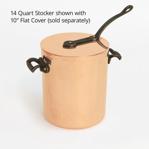 The 14 Quart Stocker