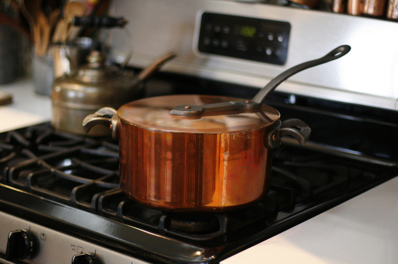 "6 Quart Casserole with 10"" Flat Cover"