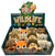 6 Piece Wildlife Collectible Bundle