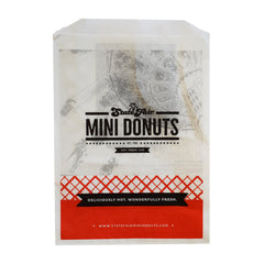 State Fair Mini Donut Bags