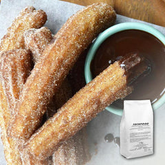 Luxury Gourmet Churros Mix