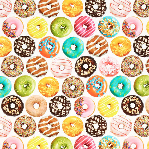 Luxury Donut Mix