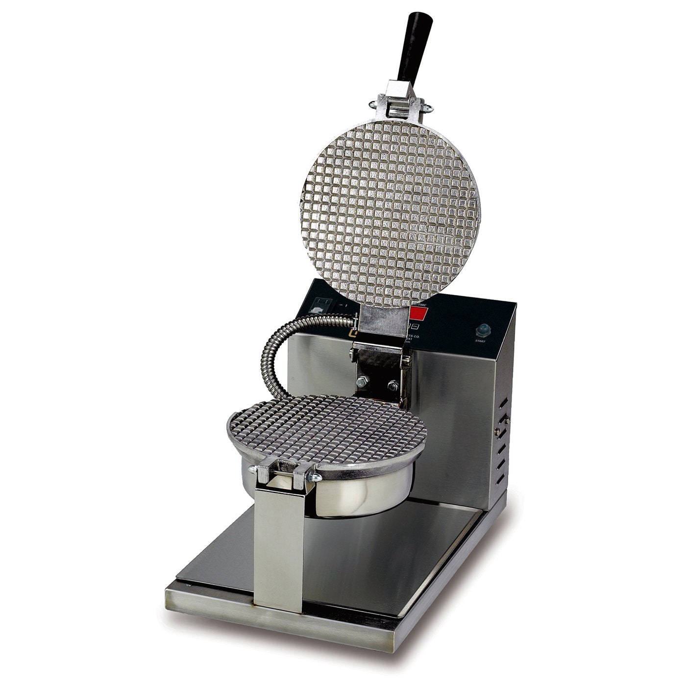 Giant Waffle Cone Baker with Electronic Control