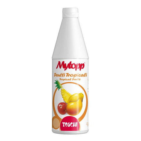 Tropical Fruit Topping Sauce (1kg)