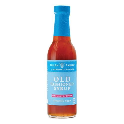 Stonewall Kitchen Old Fashioned Syrup 226g