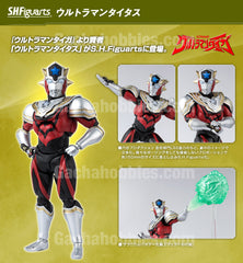 S.H.Figuarts Ultraman Titas Action Figure Limited (Pre-order)