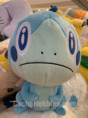 Pokemon Sword and Shield Sobble Medium Plush (In-stock)