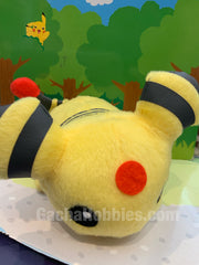 Pokemon Ampharos Palm Friends Series Plush (In-stock)