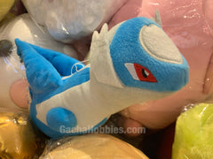 Pokemon Focus Series Latios Plush (In-stock)