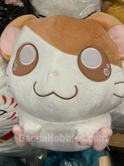 "Hamtaro ""I love Hamuchans"" Plush (In-Stock)"