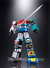 MODEROID Soul of Chogokin GX-40R Six God Combination Godmars (Pre-order)